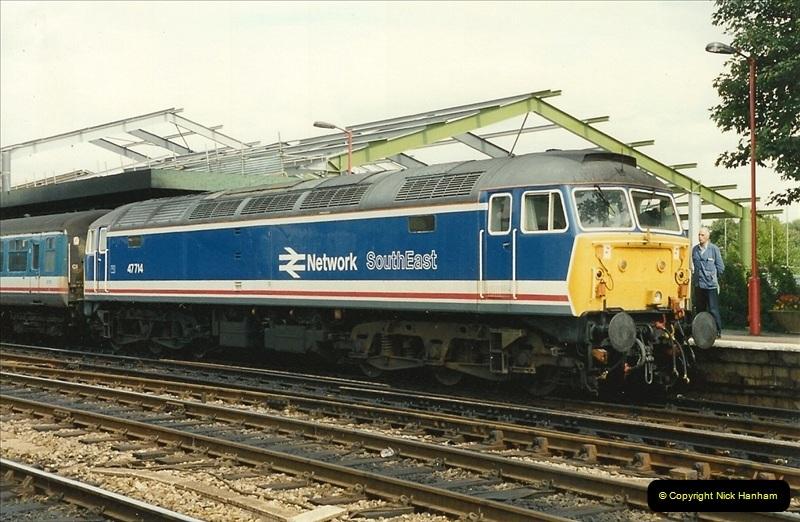 1989-09-01 Oxford, Oxfordshire.  (4)0430