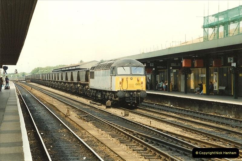 1989-09-01 Oxford, Oxfordshire.  (5)0431