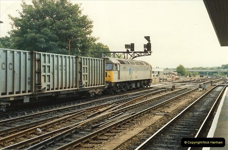 1989-09-01 Oxford, Oxfordshire.  (6)0432