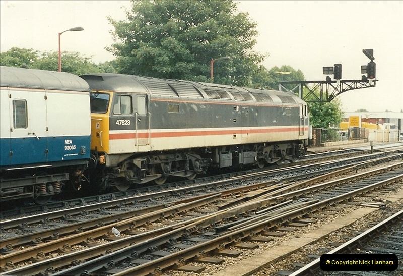 1989-09-01 Oxford, Oxfordshire.  (7)0433