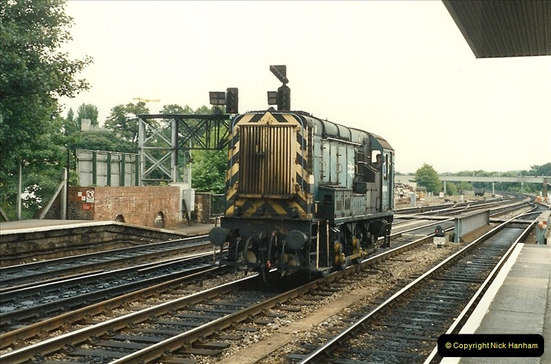 1989-09-01 Oxford, Oxfordshire.  (8)0434