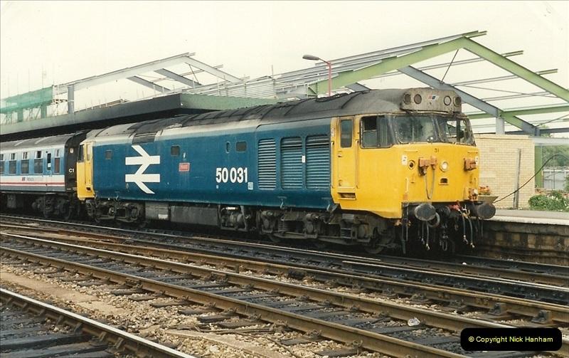 1989-09-01 Oxford, Oxfordshire.  (11)0437