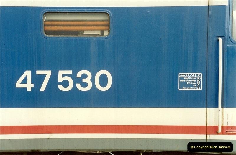 1989-09-01 Oxford, Oxfordshire.  (24)0450
