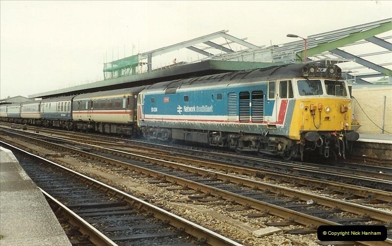 1989-09-01 Oxford, Oxfordshire.  (33)0459
