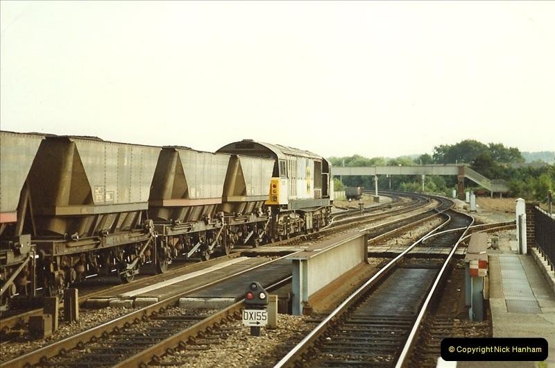 1989-09-01 Oxford, Oxfordshire.  (42)0468