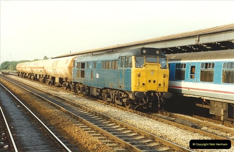 1989-09-01 Oxford, Oxfordshire.  (45)0471