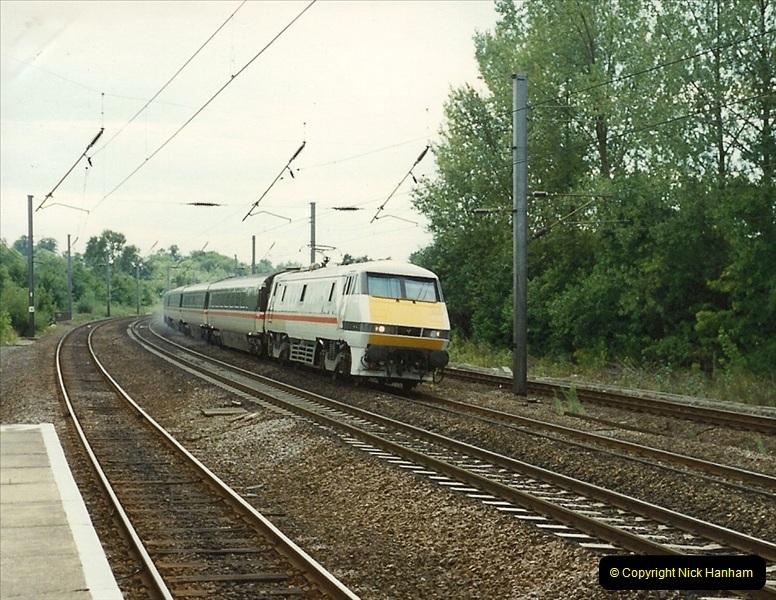 1989-09-02 Hatfield, Hertfordshire.  (4)0477