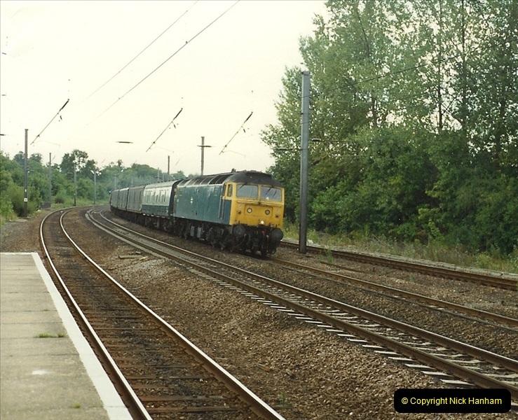 1989-09-02 Hatfield, Hertfordshire.  (7)0480