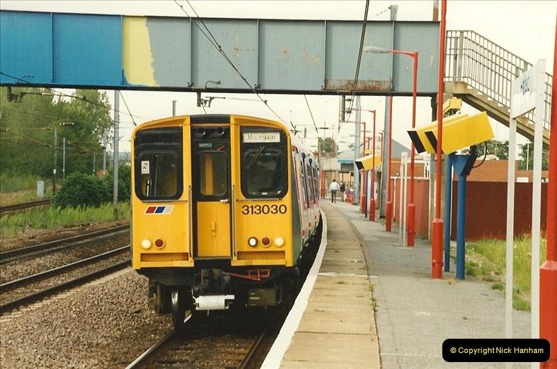 1989-09-02 Hatfield, Hertfordshire.  (12)0485