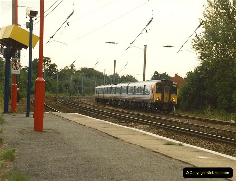 1989-09-02 Hatfield, Hertfordshire.  (14)0487