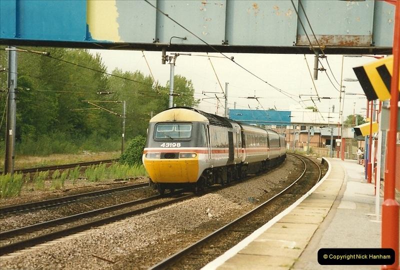 1989-09-02 Hatfield, Hertfordshire.  (15)0488