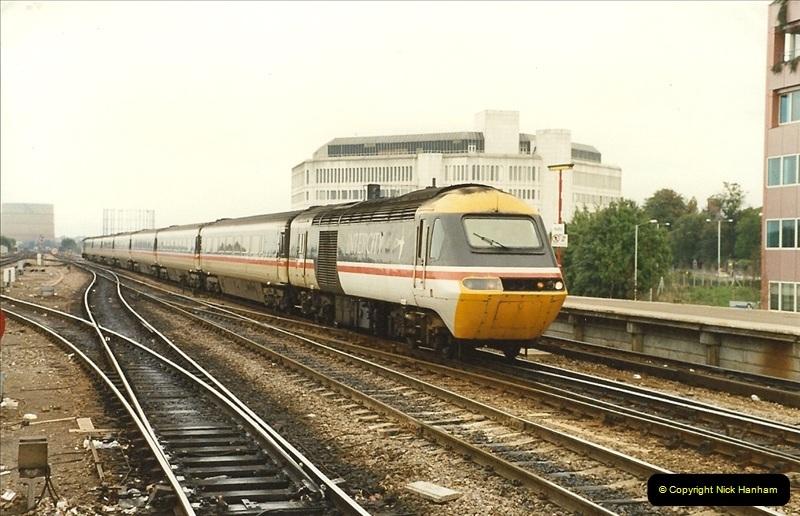 1989-09-30 Reading, Berkshire.  (2)0499