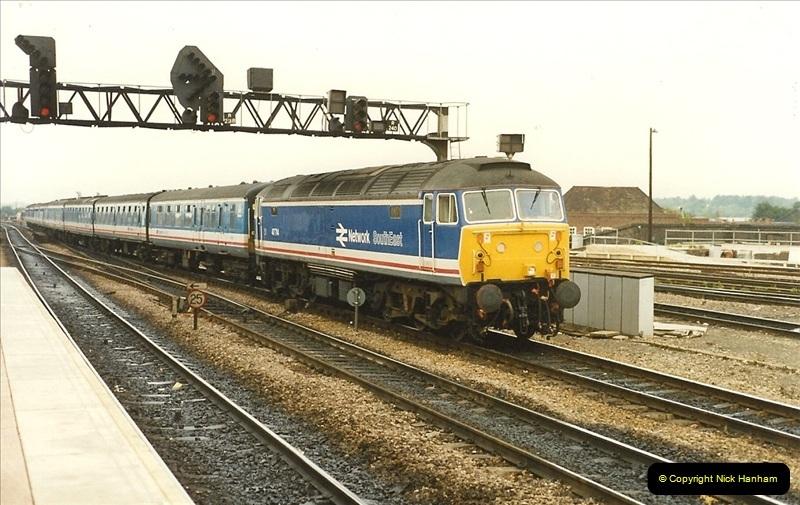 1989-09-30 Reading, Berkshire.  (4)0501
