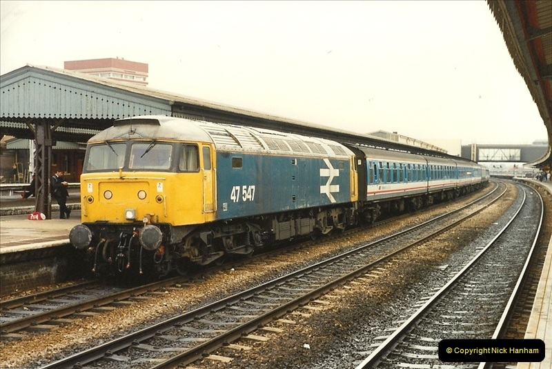 1989-09-30 Reading, Berkshire.  (6)0503