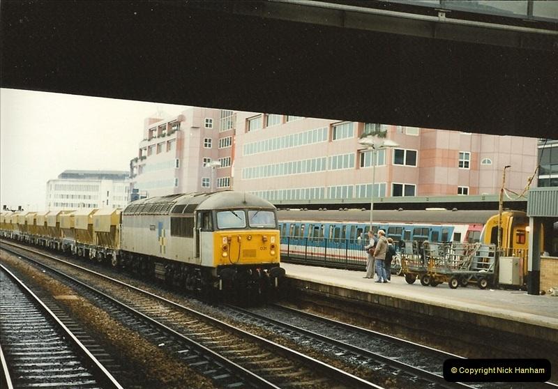 1989-09-30 Reading, Berkshire.  (20)0517