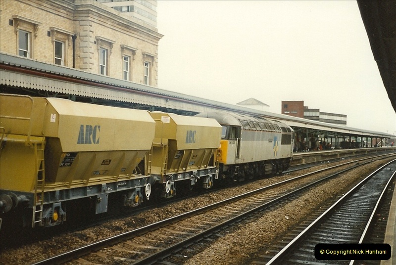 1989-09-30 Reading, Berkshire.  (21)0518
