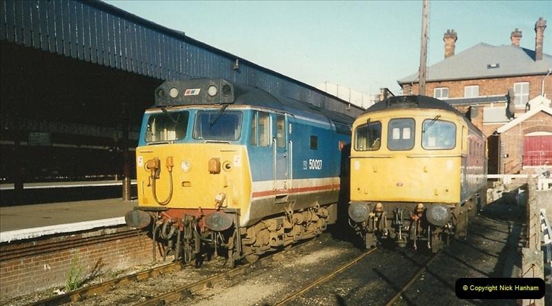 1989-10-19 Salisbury, Wiltshire.  (1)0562