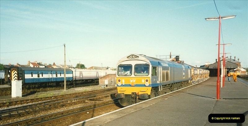 1989-10-19 Salisbury, Wiltshire.  (4)0565