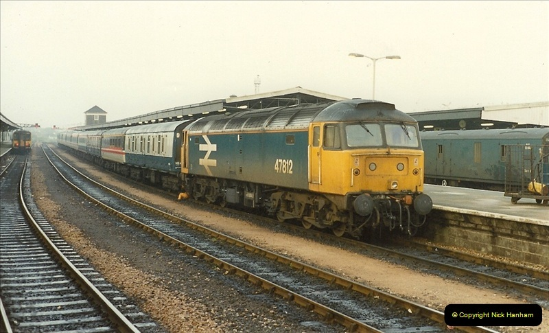 1989-10-27 Plymouth, Devon.  (7)0587