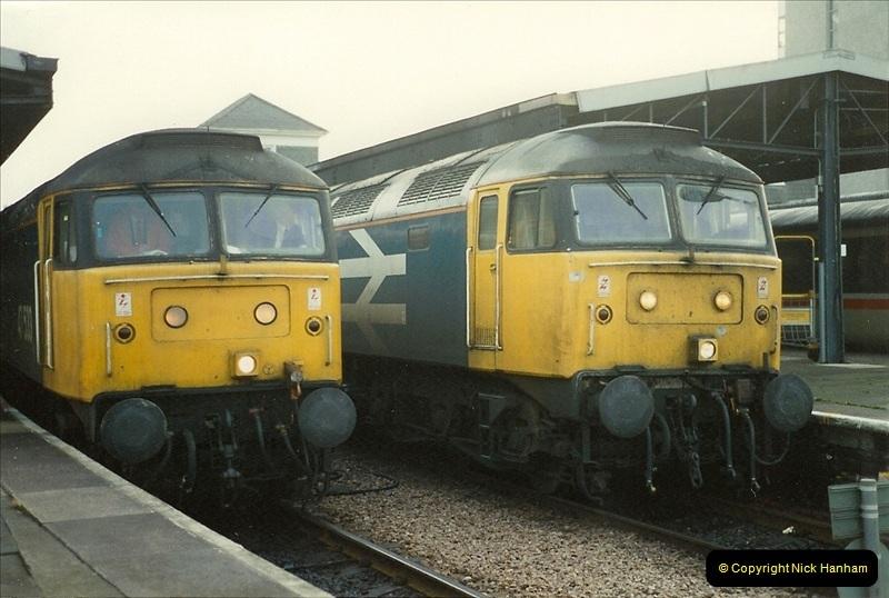 1989-10-27 Plymouth, Devon.  (8)0588