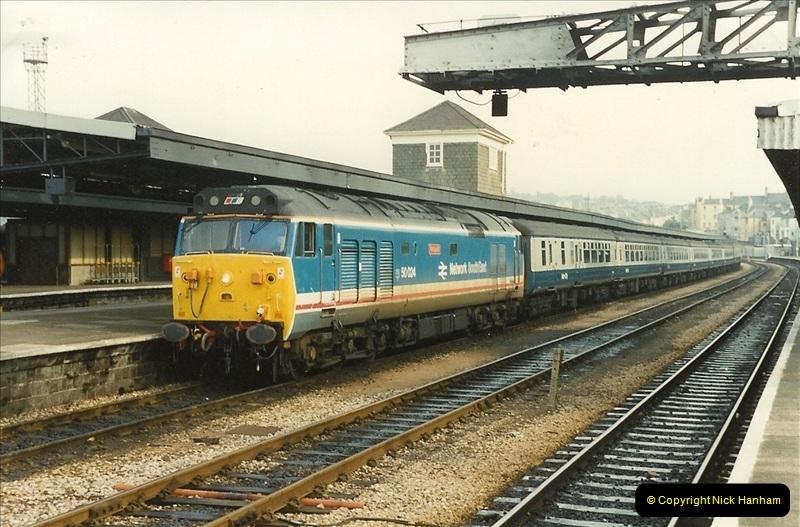 1989-10-27 Plymouth, Devon.  (21)0601