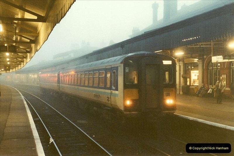 1989-11-14 Salisbury, Wiltshire.  (1)0644