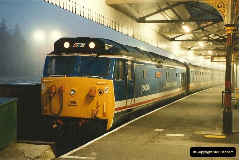 1989-11-14 Salisbury, Wiltshire.  (12)0655