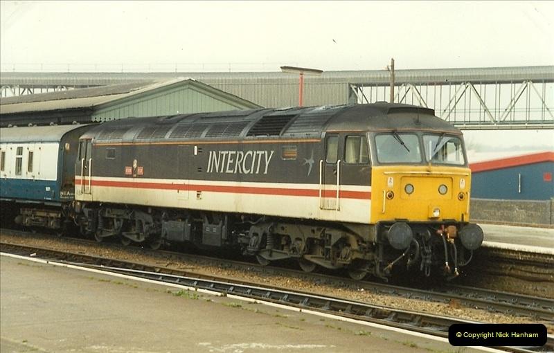 1989-11-18 Reading, Berkshire.  (6)0667