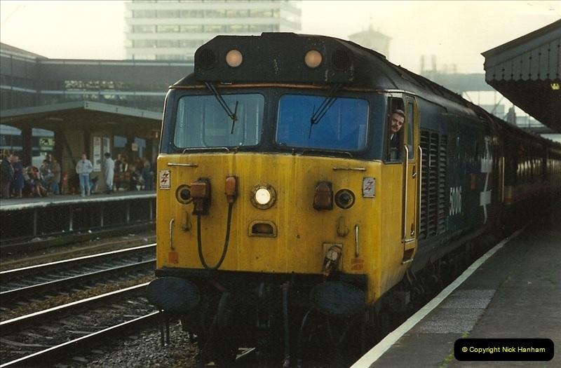 1990-01-04 Reading, Berkshire.  (8)0685