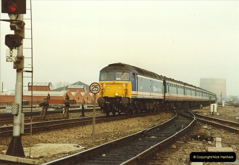 1990-01-04 Reading, Berkshire.  (13)0690