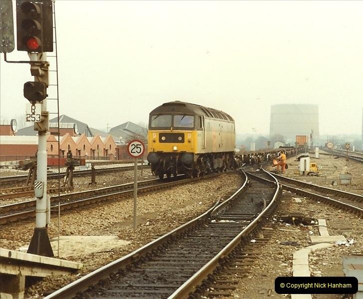 1990-01-04 Reading, Berkshire.  (15)0692