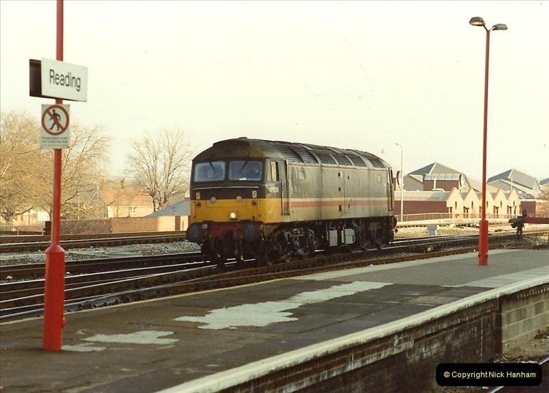 1990-01-04 Reading, Berkshire.  (19)0696