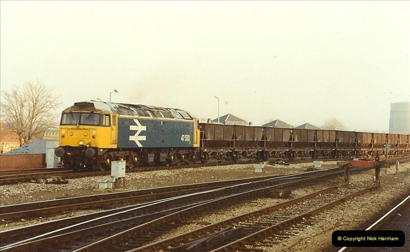1990-01-04 Reading, Berkshire.  (35)0712