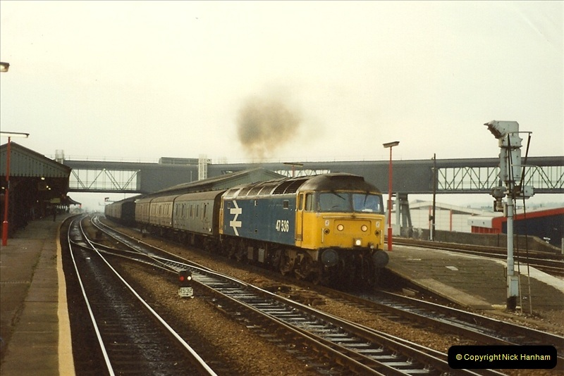 1990-01-04 Reading, Berkshire.  (40)0717