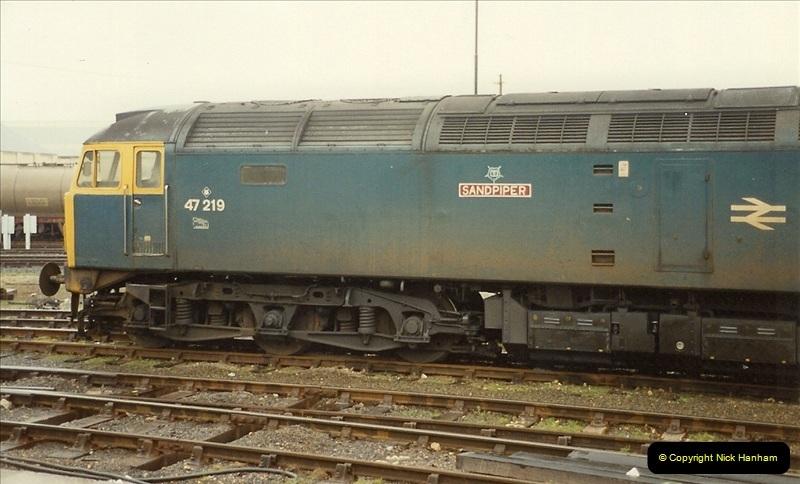 1990-01-05 Eastleigh, Hampshire.  (2)0719