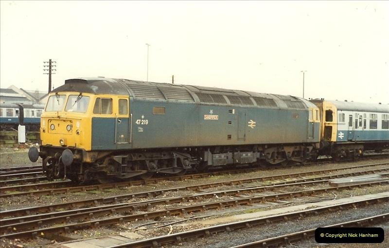 1990-01-05 Eastleigh, Hampshire.  (3)0720