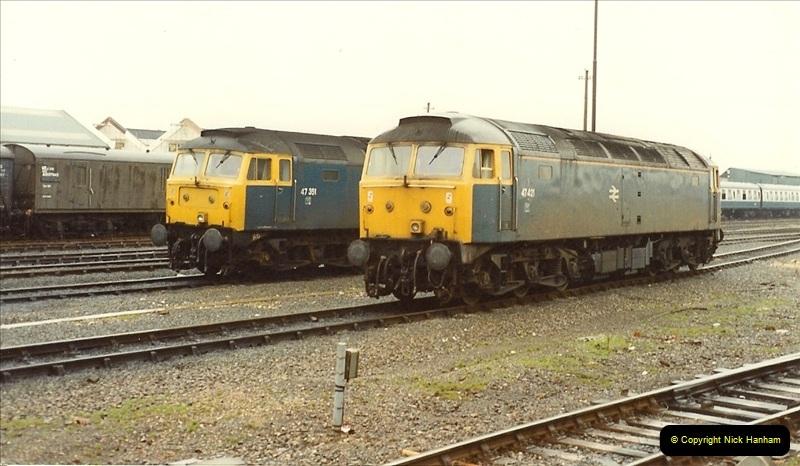 1990-01-05 Eastleigh, Hampshire.  (4)0721