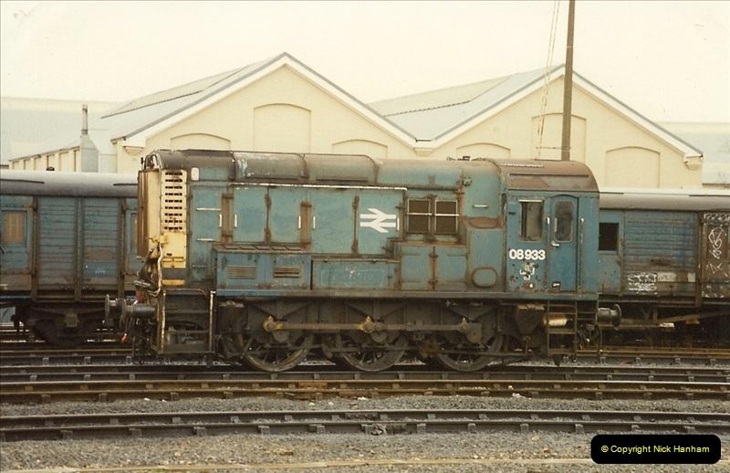 1990-01-05 Eastleigh, Hampshire.  (5)0722