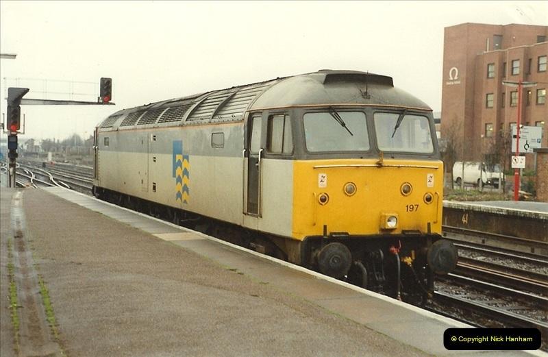 1990-01-05 Eastleigh, Hampshire.  (6)0723