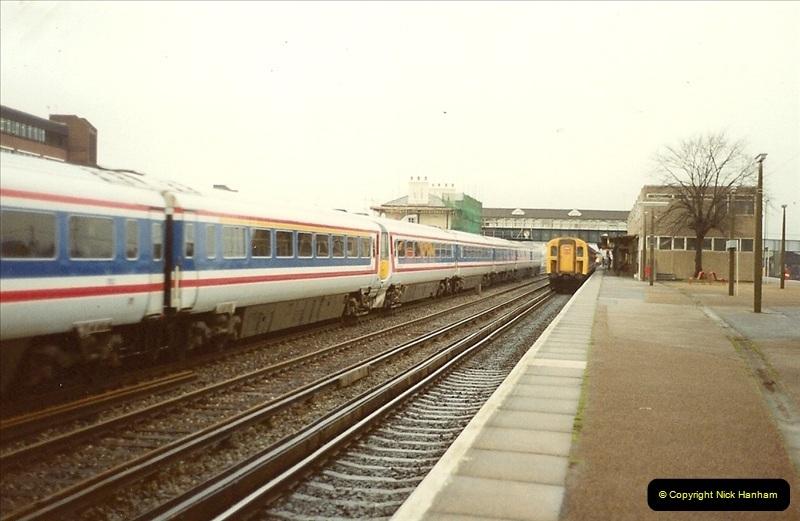 1990-01-05 Eastleigh, Hampshire.  (9)0726