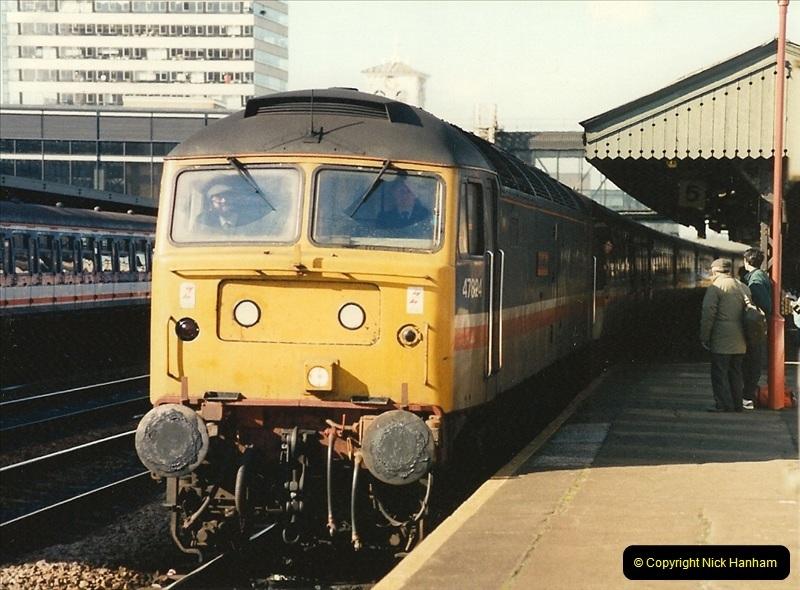 1990-03-03 Reading, Berkshire.  (3)0729