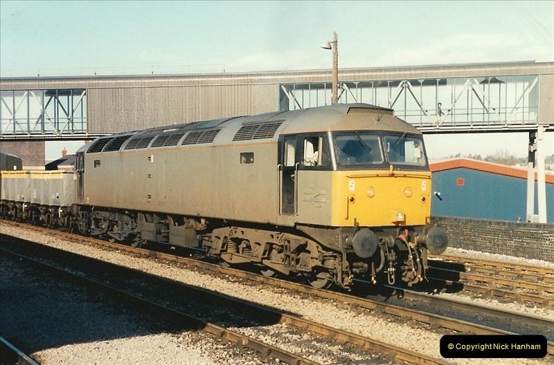 1990-03-03 Reading, Berkshire.  (4)0730