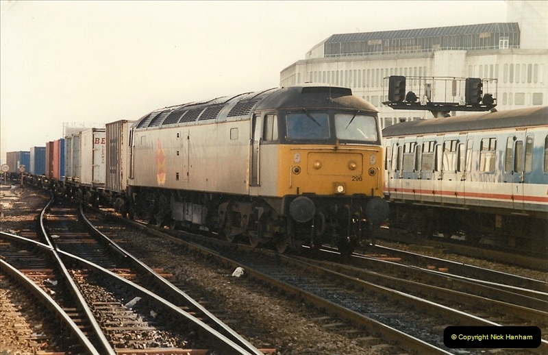 1990-03-03 Reading, Berkshire.  (6)0732