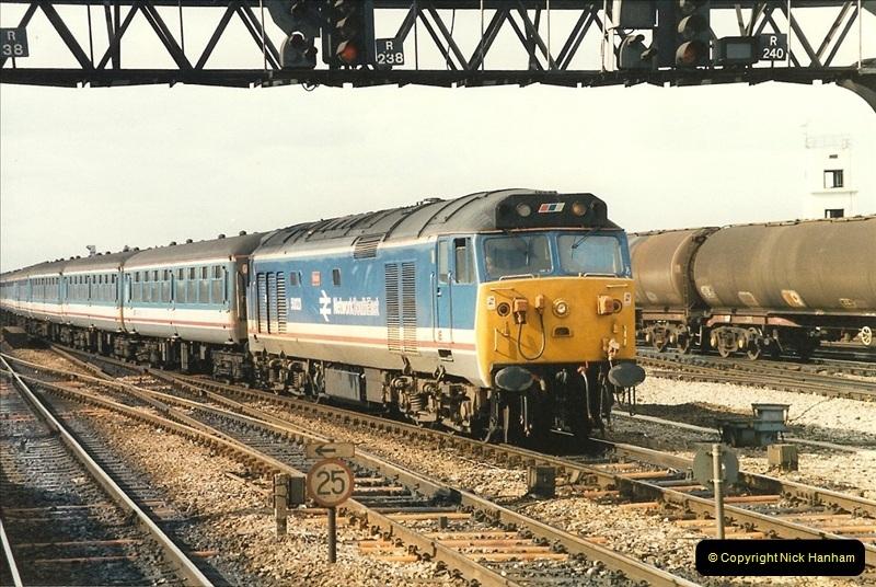 1990-03-03 Reading, Berkshire. (18)0744