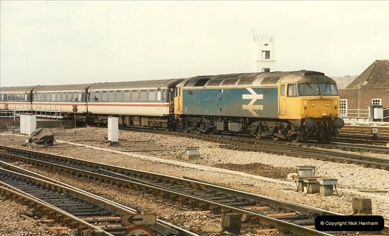 1990-03-03 Reading, Berkshire. (20)0746