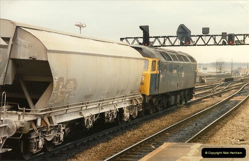 1990-03-03 Reading, Berkshire. (29)0755