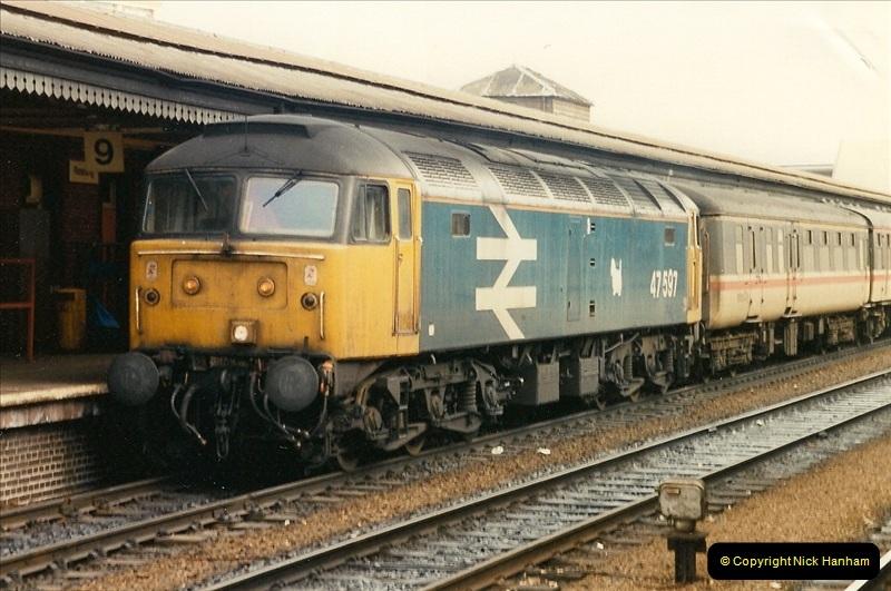 1990-03-03 Reading, Berkshire. (37)0763