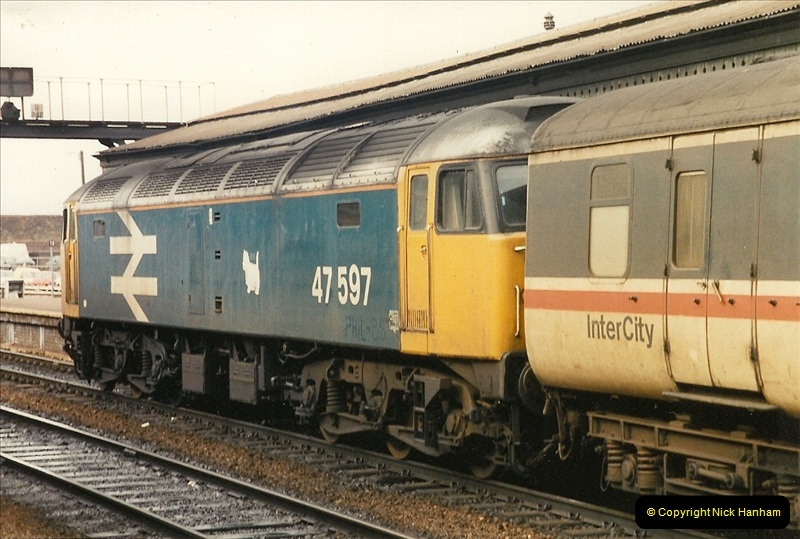 1990-03-03 Reading, Berkshire. (38)0764