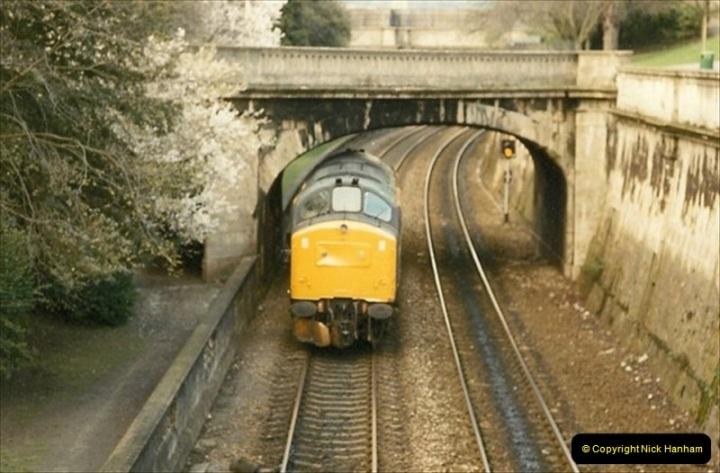1991-03-22 Sydney Gardens, Bath, Somerset.  (2)006