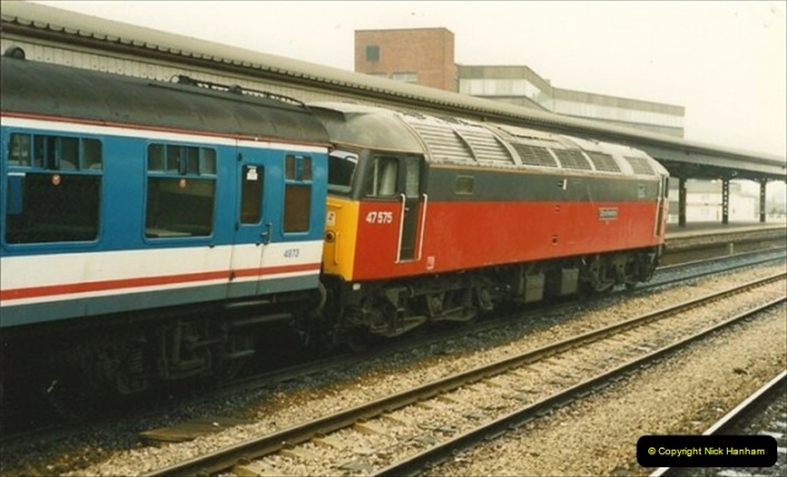 1991-05-18 Reading, Berkshire.  (16)048